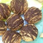 עוגיות בוטנים טבעוניות לפסח