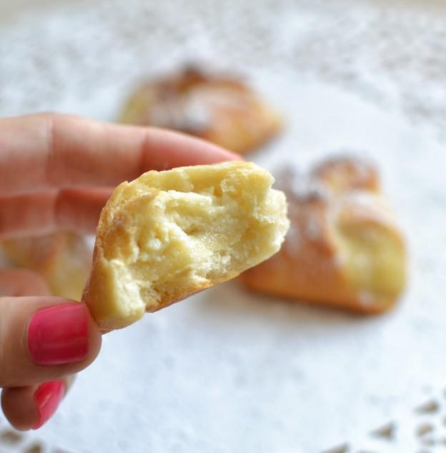 גביניות טבעוניות