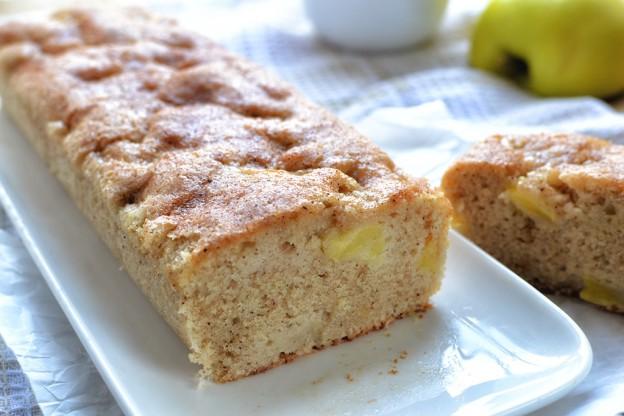 עוגת תפוחים טבעונית