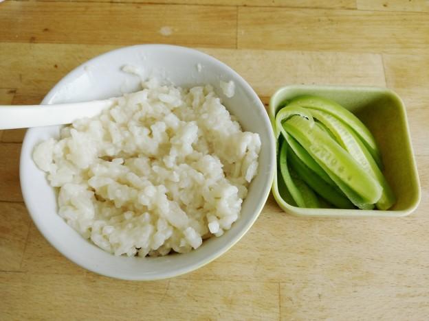 דייסת אורז